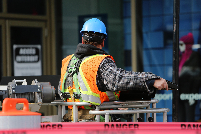 Vêtement de sécurité : à quel moment le renouveler ?